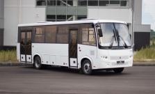 ПАЗ 3204 14 -05 «Вектор-4»