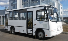 ПАЗ-3203 (320302-08, -02)