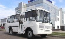 ПАЗ-32053 газовый