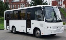 ПАЗ 3204 Газовый