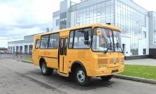ПАЗ 3206-70 4x4