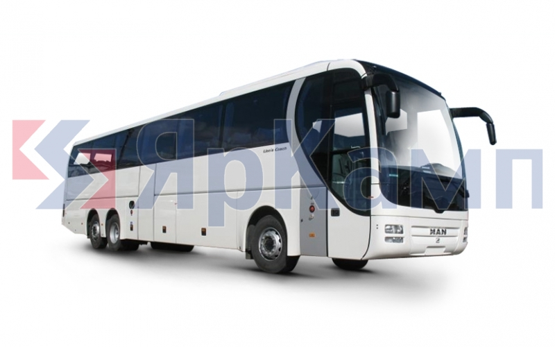 Швеция, прочее, автобус man r08 lions top coach rhc464 tpe 301